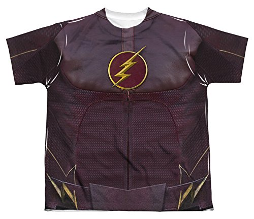 Youth (The Flash Show Costume)