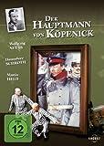 Der Hauptmann von Köpenick [Region 2]