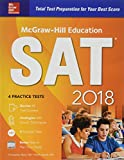 McGraw-Hill Education SAT 2018