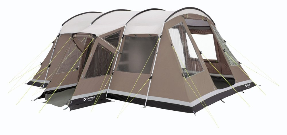 Outwell Montana 6 Tent 2012 Deluxe Collection / Outwell Montana 6 Amazon.co.uk Sports u0026 Outdoors  sc 1 st  Amazon UK & Outwell Montana 6 Tent 2012 Deluxe Collection / Outwell Montana 6 ...