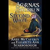 Second Wave: Acorna's Children, Book 2   Anne McCaffrey, Elizabeth Ann Scarborough
