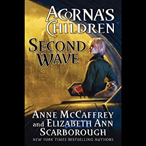Second Wave Audiobook