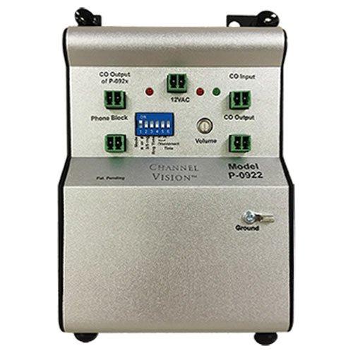 Channel Vision Mobile Intercom Connect (P-0922) (Vision Channel Intercom)