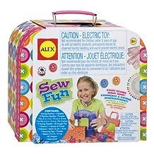 ALEX Toys - Sew Fun 443N