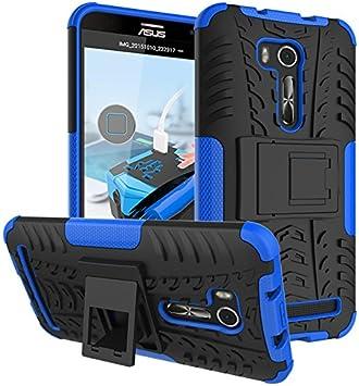 OFU®Para ASUS Zenfone Go TV ZB551KL Smartphone, Híbrido Caja de la ...