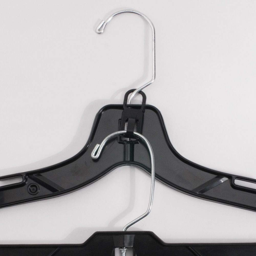"1 3//4/"" Black 00 100 Count, NAHANCO HC001B-100 Hanger Connectors"