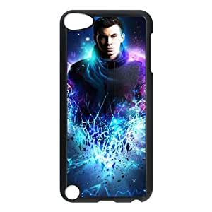 iPod Touch 5 Case Black Hardwell AZY