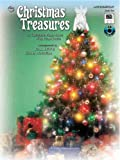 Christmas Treasures, Gail Lew, Chris Lobdell, 0757931391
