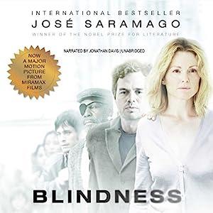Blindness Hörbuch