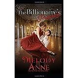 The Billionaire's Marriage Proposal: Billionaire Bachelors (Volume 4)