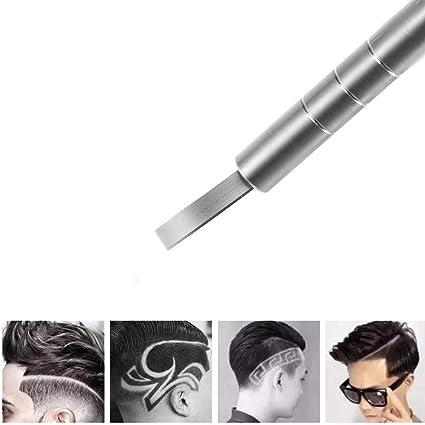 FORNORM Grabado del pelo Pluma del pelo del tatuaje del ajuste de la cara  ceja dispositivo 9e2805227eca