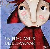 Un Beso Antes de Desayunar, Raquel Díaz Reguera, 8496646629