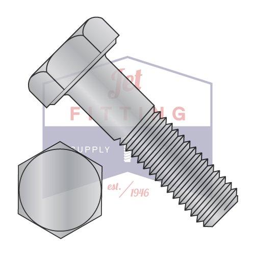 3/8-16X3/4 Hex Cap Screws | Aluminum 2024-T4 or Equivalent (QUANTITY: 300)