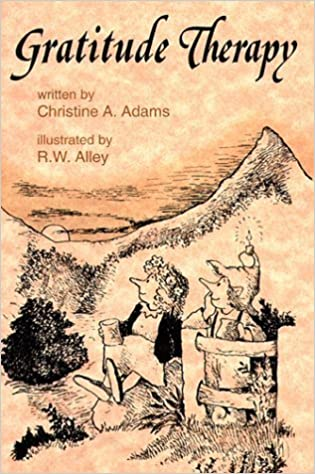 Gratitude Therapy (Elf-help Books) – September 15, 1999