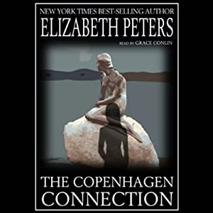 The Copenhagen Connection Audiobook