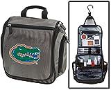 University of Florida Toiletry Bags or Mens Shaving Kits HANGABLE Travel Bag