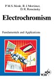 img - for Electrochromism: Principles and Applications book / textbook / text book
