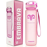 Embrava Best Sports 32oz Fast Flow Water Bottle (Large)