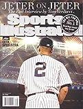 Derek Jeter NO LABEL Yankees Exit 2014 Sports