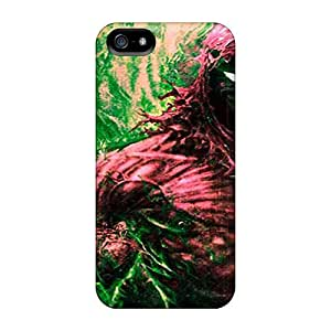 Excellent Design Disturbed Cases Covers For Iphone 5/5s
