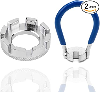 Ring Adjust Bike Tool Durable Spoke Key Wire Spoke Wrench Cycling Accessories