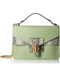 Diana Large Double Flap Chain Bag