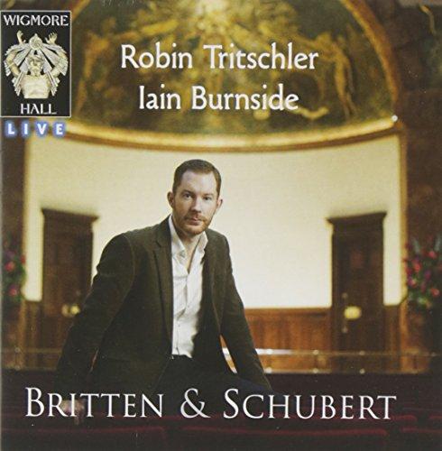 Songs of Britten & Schubert