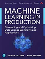 Machine Learning in Production Front Cover