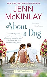 About a Dog (Bluff Point Romance, A)
