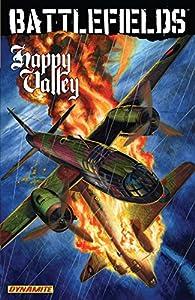 Battlefields Vol. 4: Happy Valley (Garth Ennis' Battlefields)