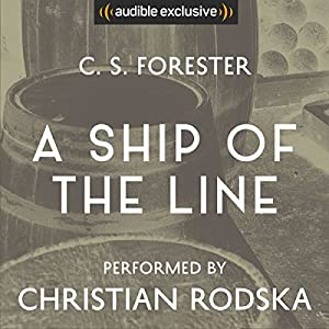 A Ship of the Line Audiobook