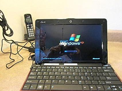 Amazon.com: ASUS Eee PC 1005HAB Netbook – Intel Atom N270 ...