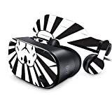 MightySkins Skin For Samsung Odyssey VR - Star Rays | Protective, Durable, and Unique Vinyl Decal wrap cover | Easy To Apply, Remove, and Change Styles | Made in the USA