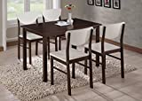 K & B Furniture Rutland Dining Table -