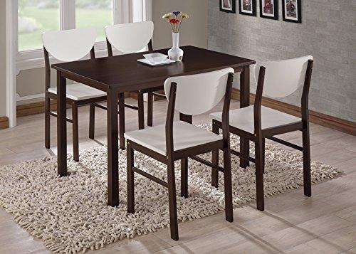 K & B Furniture Rutland Dining Table - by K & B Furniture