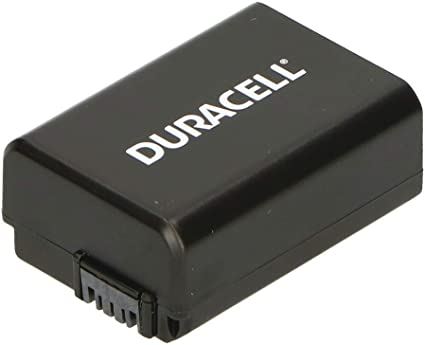 Duracell Replacement Digital Camera Battery For Sony Camera Photo