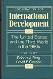 Cooperation for International Development, , 1555871666