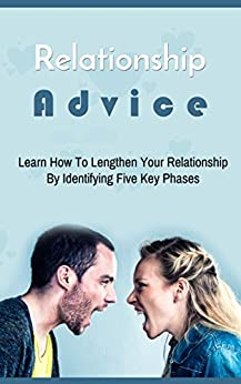 relationship phases book