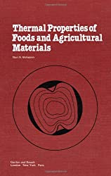 Thermal Properties of Food and Agricultural Materials