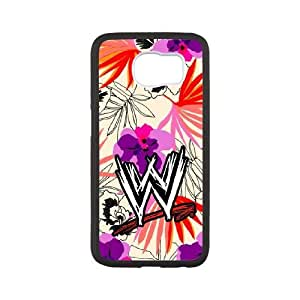 Samsung Galaxy S6 Phone Case International Raw WWE W Designed G57656