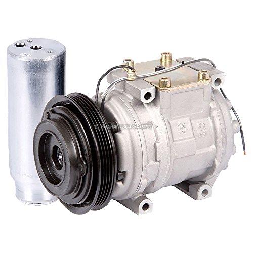 Compare Price To Acura Integra Ac Compressor