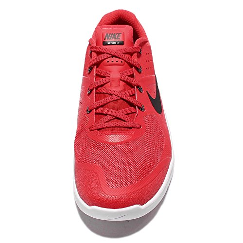 Nike Metcon 2 Cross Trainingsschuhe Rot / Weiß / Schwarz