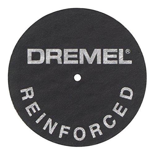 (Dremel 426 Fiberglass Reinforced Cut-Off Wheels 1- 1/4