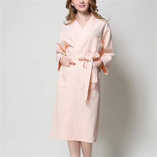 Camisones De Mujeres Night Clothes Kimonos Bata De Baño para La ...