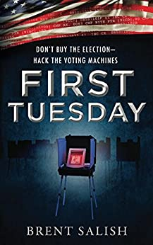 First Tuesday by [Salish, Brent]