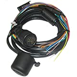 GARMIN 320-00145-00 / Garmin Power/Data Cable (Bare Wires)for 20xx, 30xx, 22xx, 32xx Series