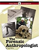 The Forensic Anthropologist, Diane Yancey, 1590186184