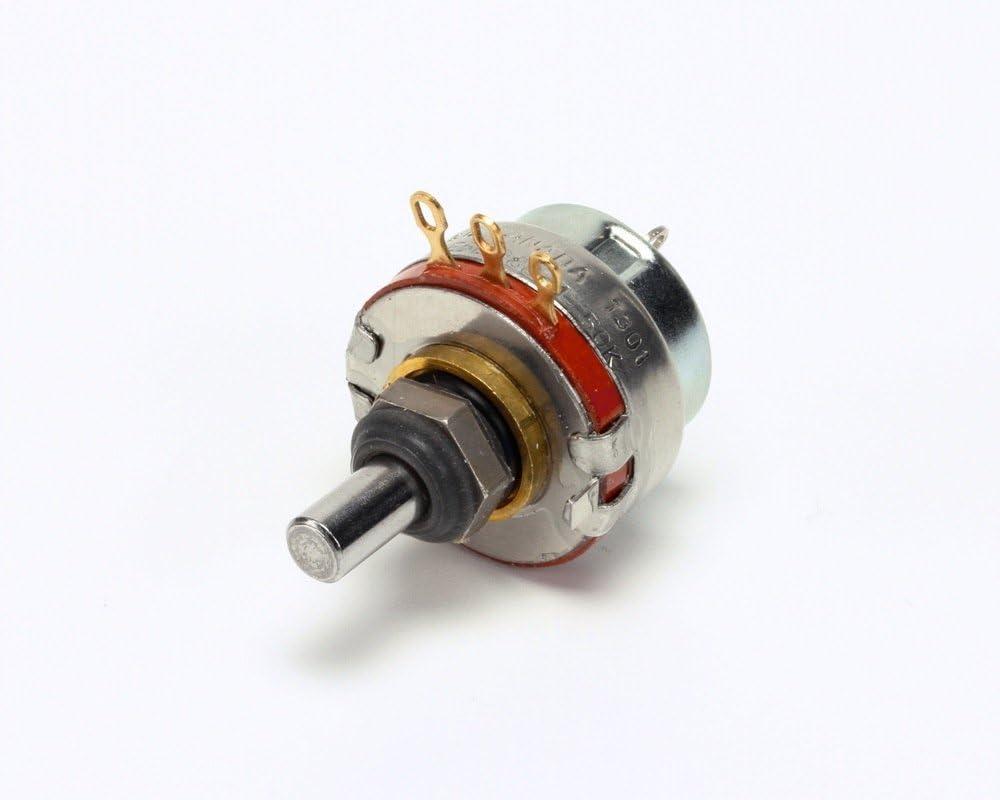 Cleveland KE00458-1 Control Box Prtst