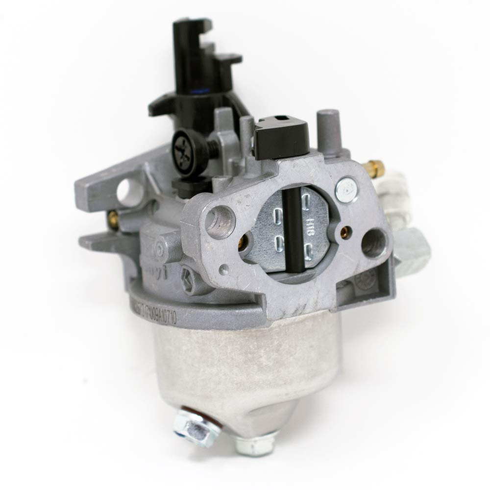 Carburetor For Toro 120 4418 4419 119 1996 Genuine Oem Mtd Troybilt 7531225 X3 Garden Outdoor