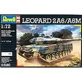 Revell - 03180 - Maquette - Leopard 2 A6M